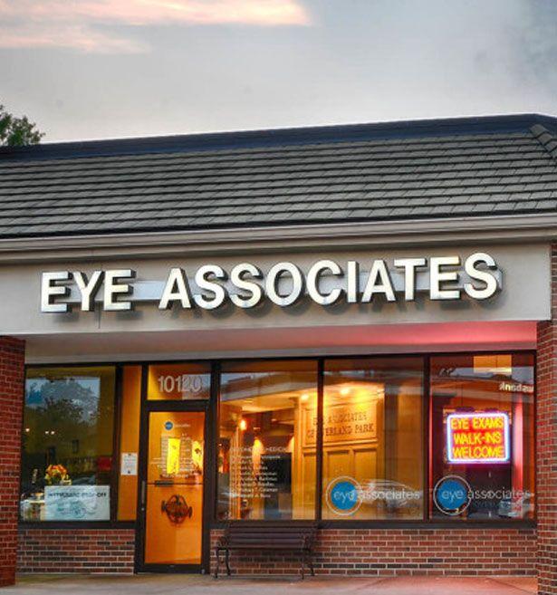 eye associates of overland park
