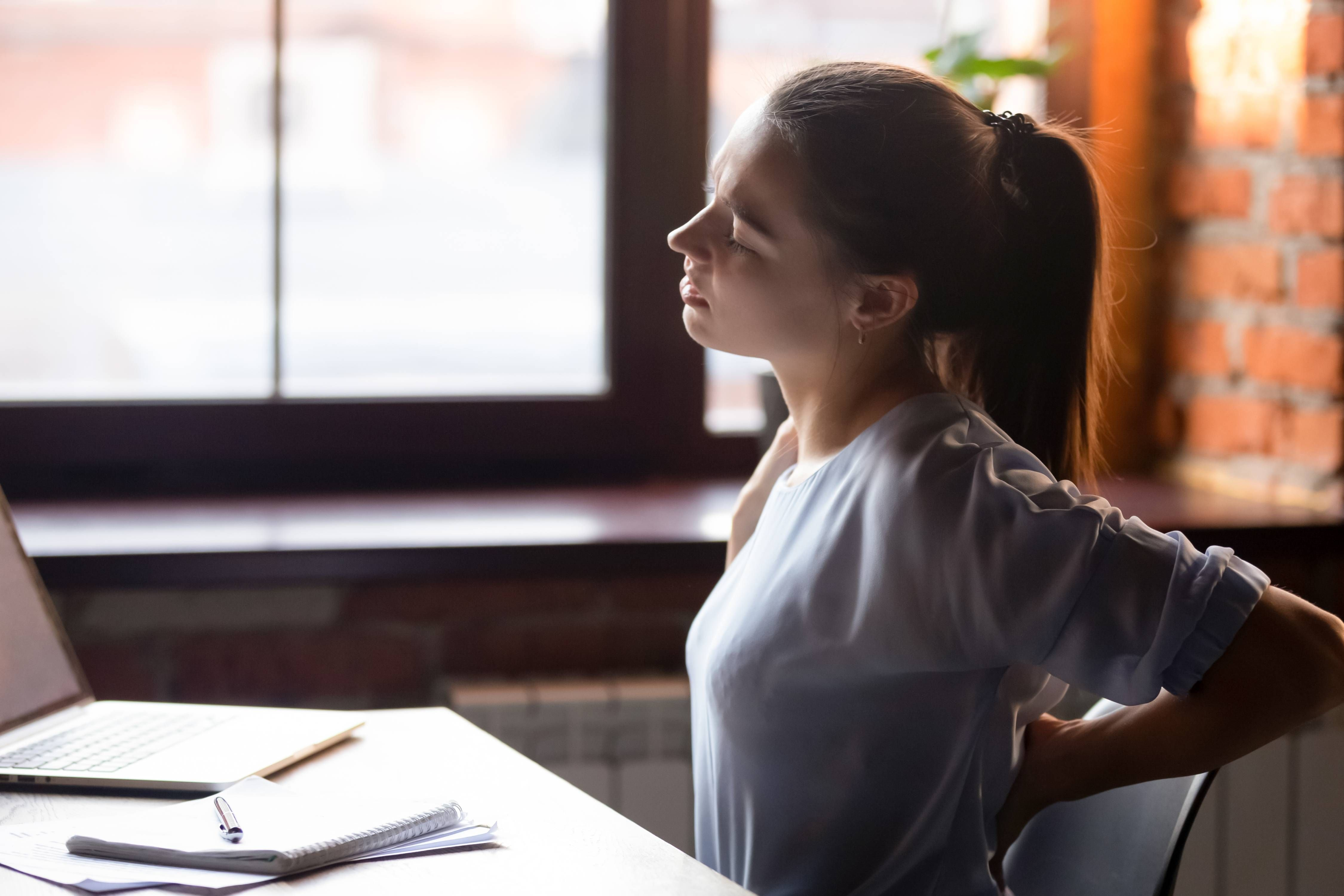 How a Chiropractor Can Help Your Posture