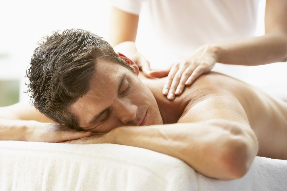 Long-Term Benefits of Routine Massage Therapy
