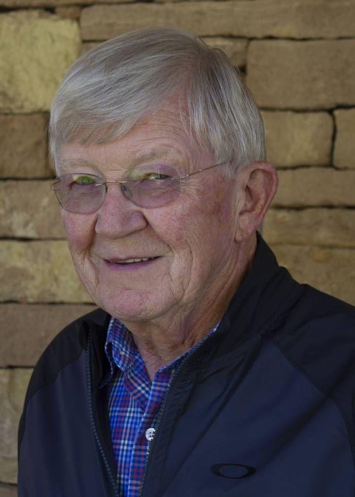 Dr. Stanley Bettin