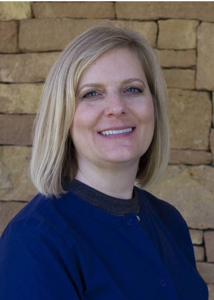 Valeria Morris - Hygienist