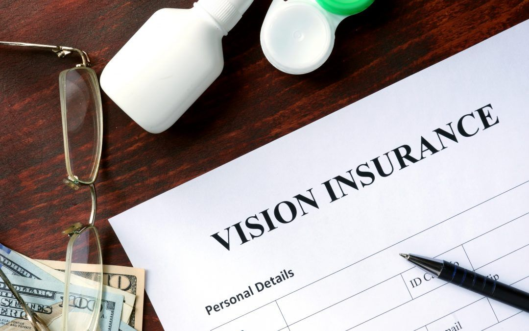 Health Insurance vs. Vision Insurance