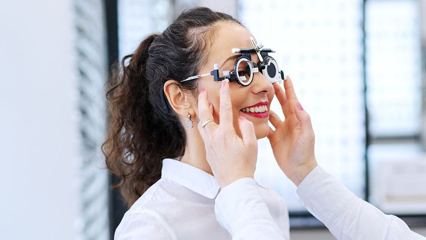 Glasses Buyers Beware!