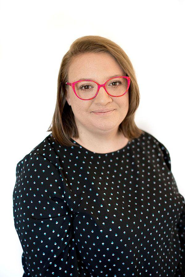 Gina Martinesen