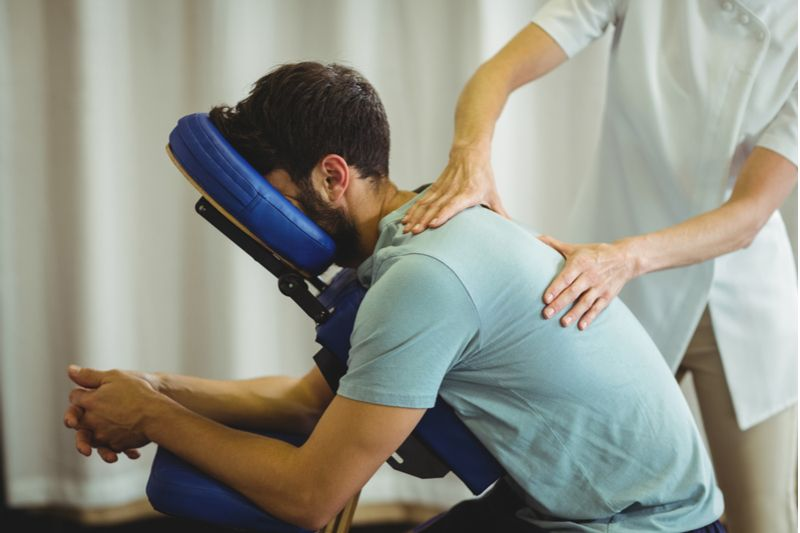 The Importance of Spinal Decompression