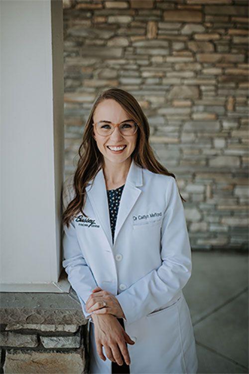 Dr. Caitlyn Mefford