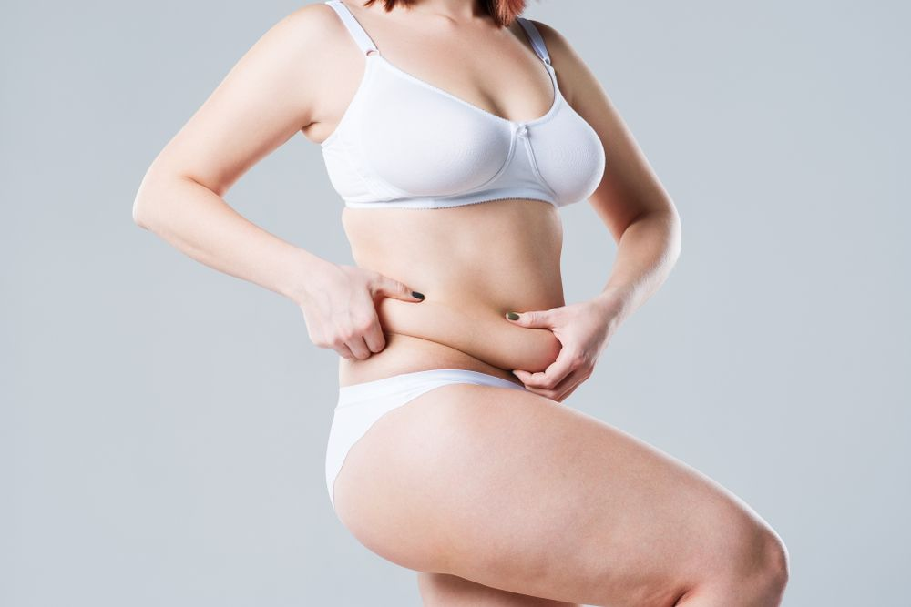 Laser Liposuction vs. Surgical Liposuction