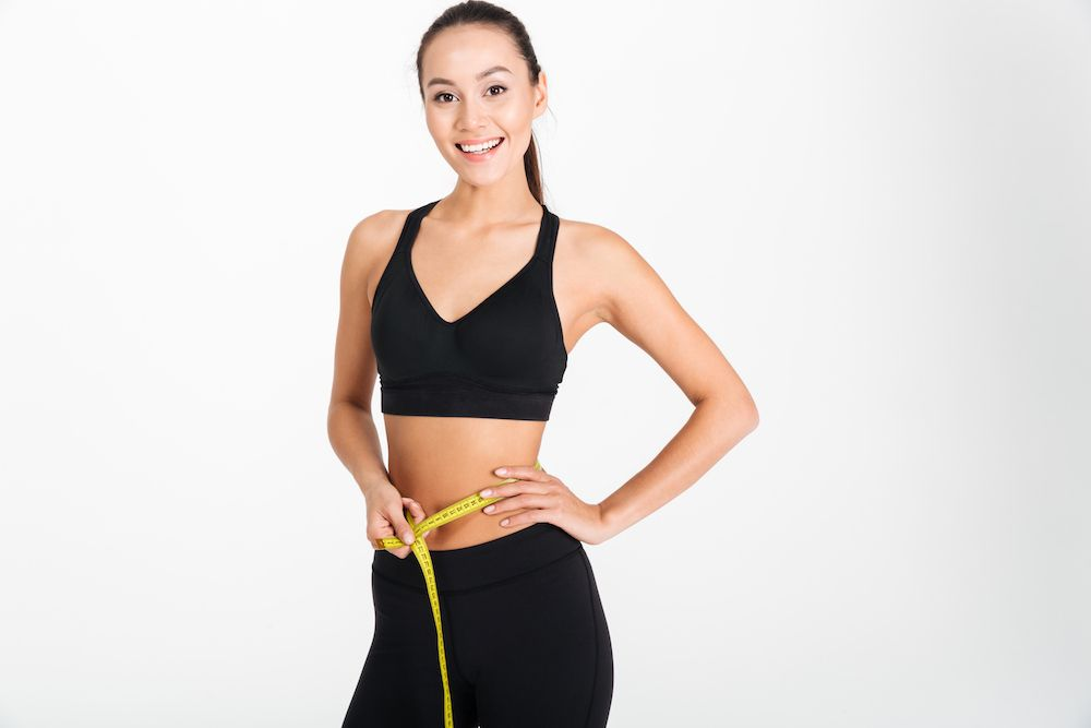 How Is a 3D Body Scan Useful for Weight Loss?