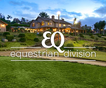 Equestrian Division - Pacific Sothebys