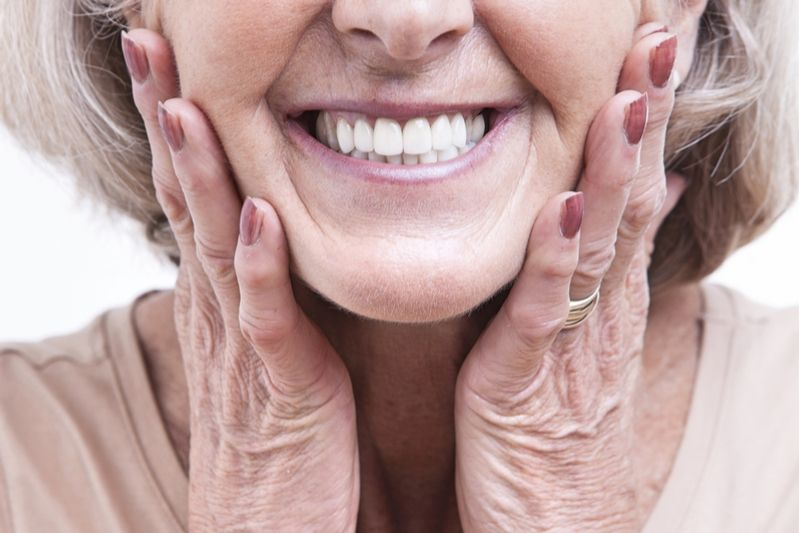dentures loma linda