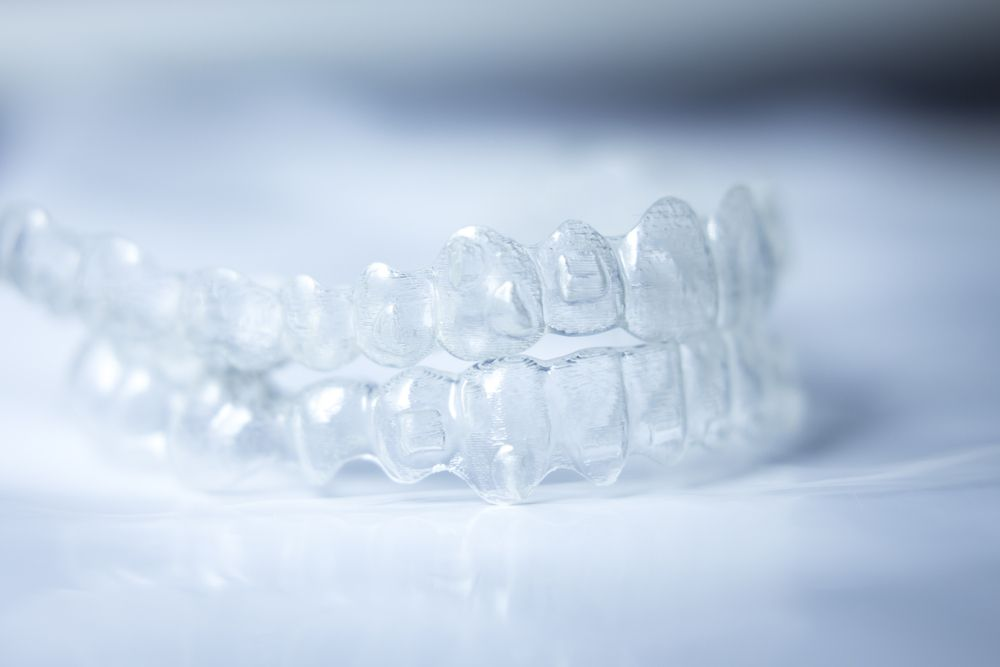 Why Choose to Get Invisalign Over Braces