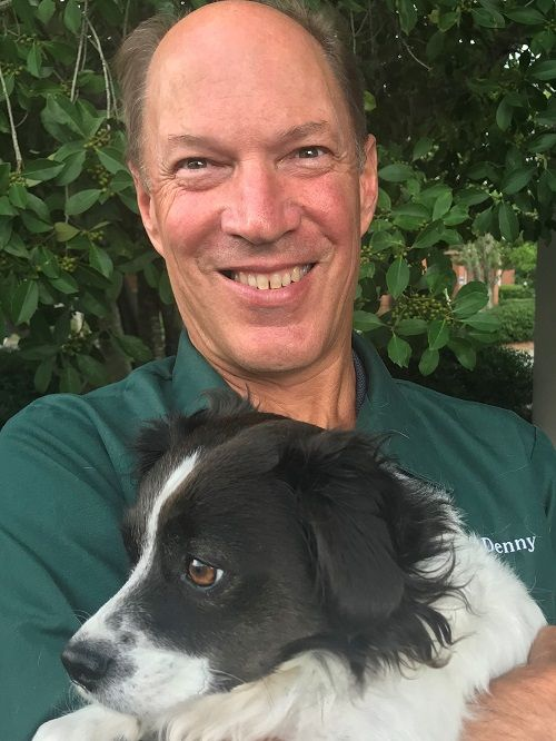 Jeffrey Denny, DVM Miramar Beach, FL Associate Veterinarian