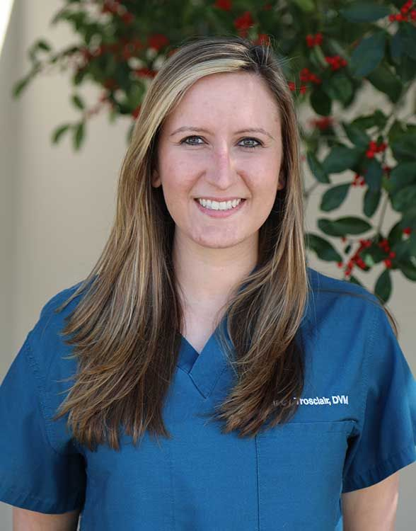 Macy Trosclair, DVM Miramar Beach, FL Associate Veterinarian
