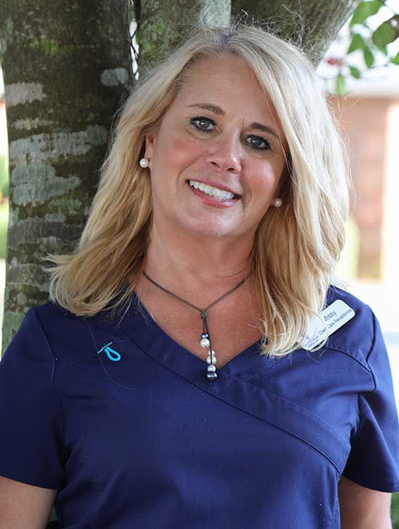 Missy, Miramar Beach, FL Client Care Receptionist