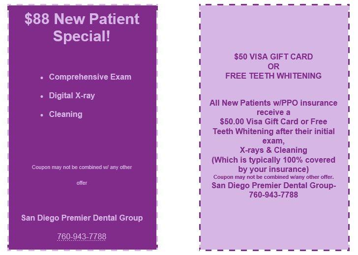 $88 Comprehensive Dental Exam