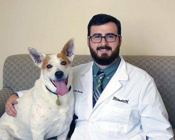 Dr. Joseph Devereaux