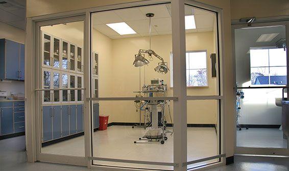 surgery facility