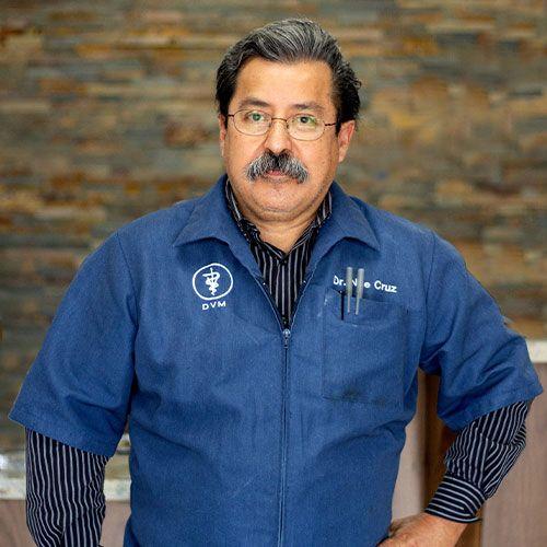 Dr. Noe Cruz
