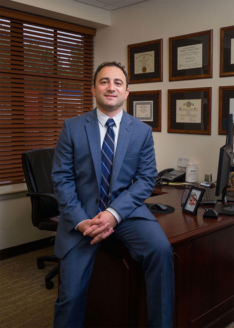 Dr. Buchin