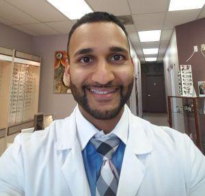 Dr. Benjamin Thayil