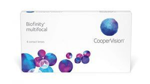 Coopervision multifocal