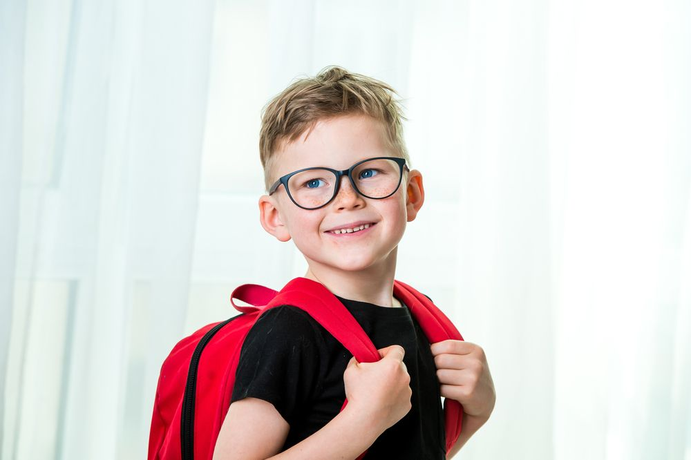 Why back to school season means back to the eye doctor