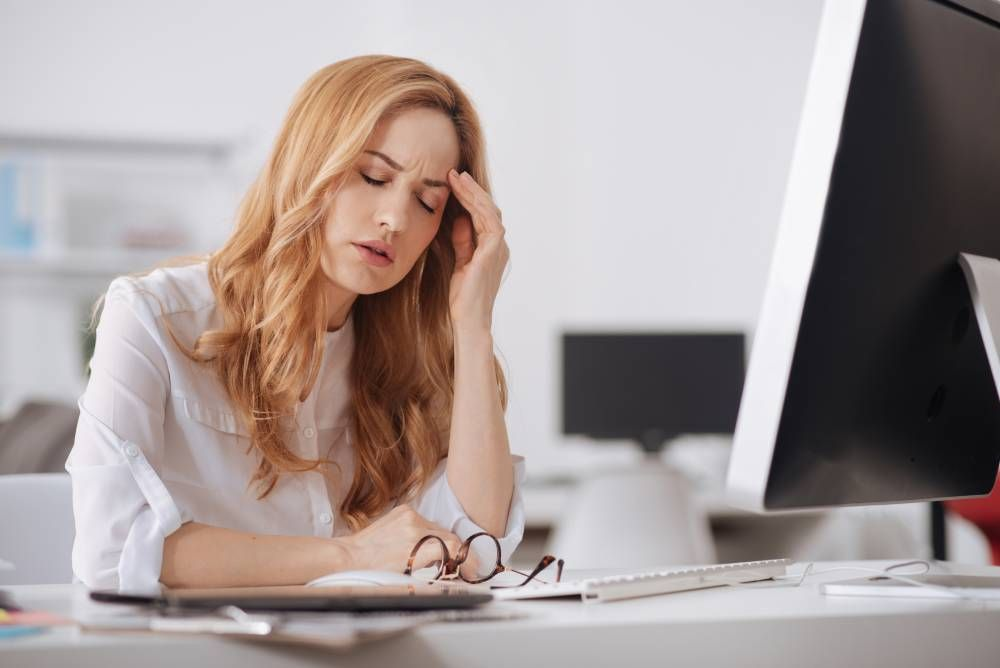 How Digital Eyestrain Has Become More Common
