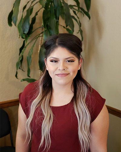 Heidi Vasquez