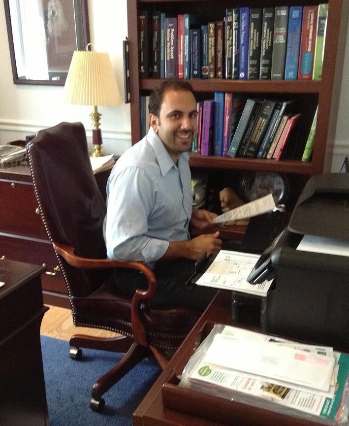 Dr. Joe Bando