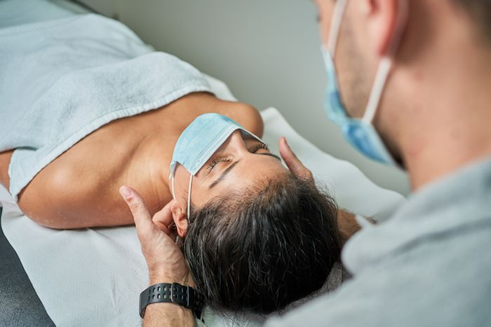 Can a Chiropractor Help Relieve Stress?