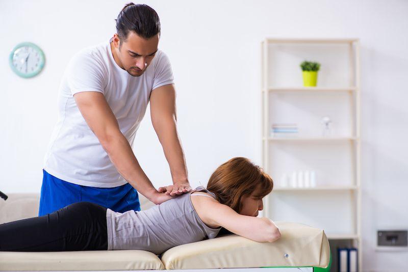 The Benefits of a Back Adjustment