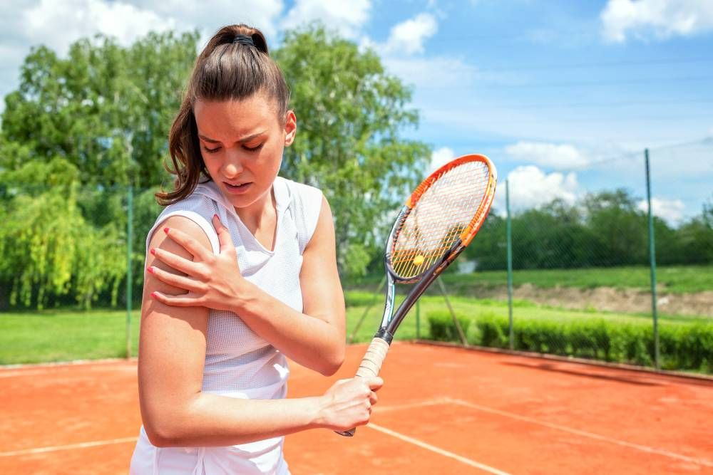 How Chiropractic Care Helps with Common Sports Injuries
