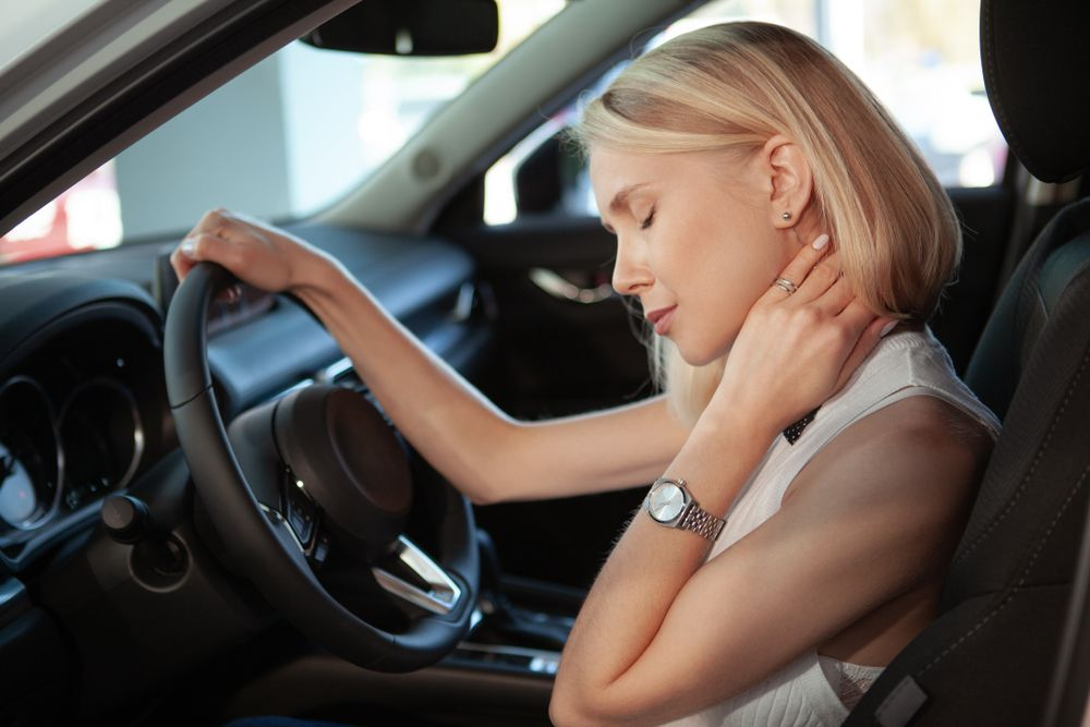 Treating Whiplash After a Car Accident