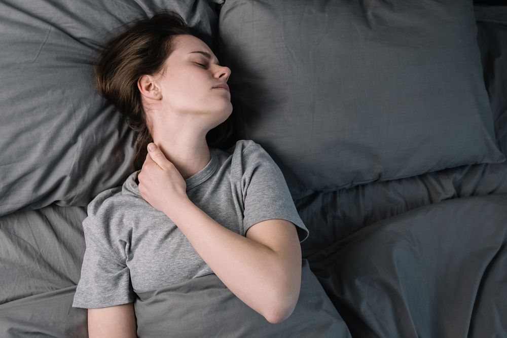 How Chiropractic Care Helps Treat Neck Pain