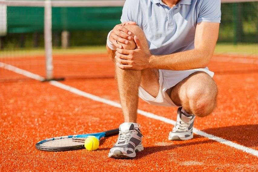 The Benefits of Seeing a Chiropractor for Sports Injuries