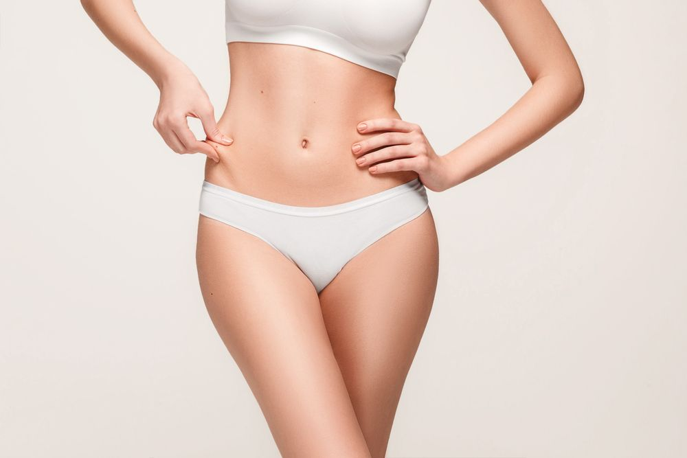 How Does Red Light Contouring Help You Lose Weight and Reduce Fat