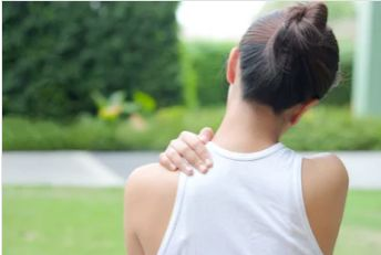 Treatment for Shoulder, Arm, and Hand Issues