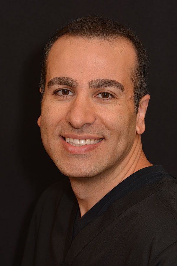 Dr. Joseph Khalil
