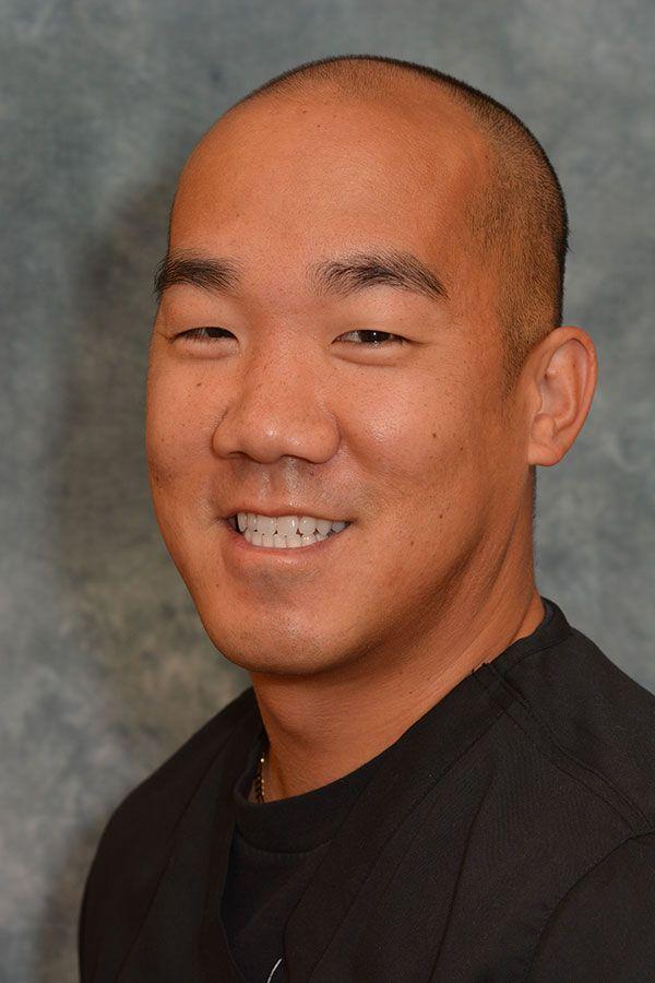 Dr. Ray Cho
