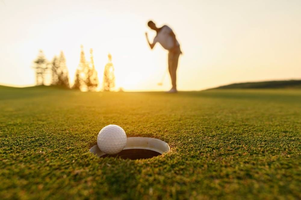 What Is Golf Vision