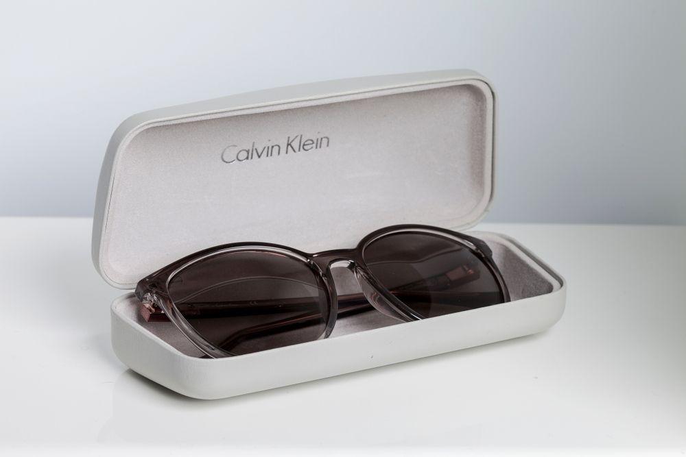 calvin klein eyeglasses
