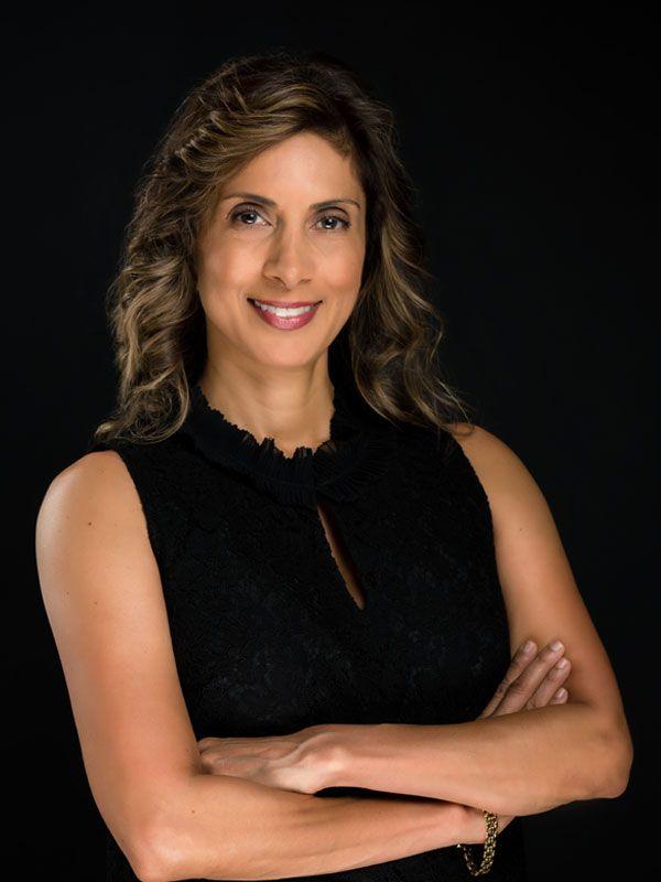 Sharon Luongo, LMT