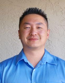 Edwin Wu, OD