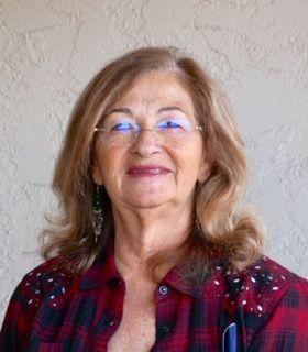 Gina Douros
