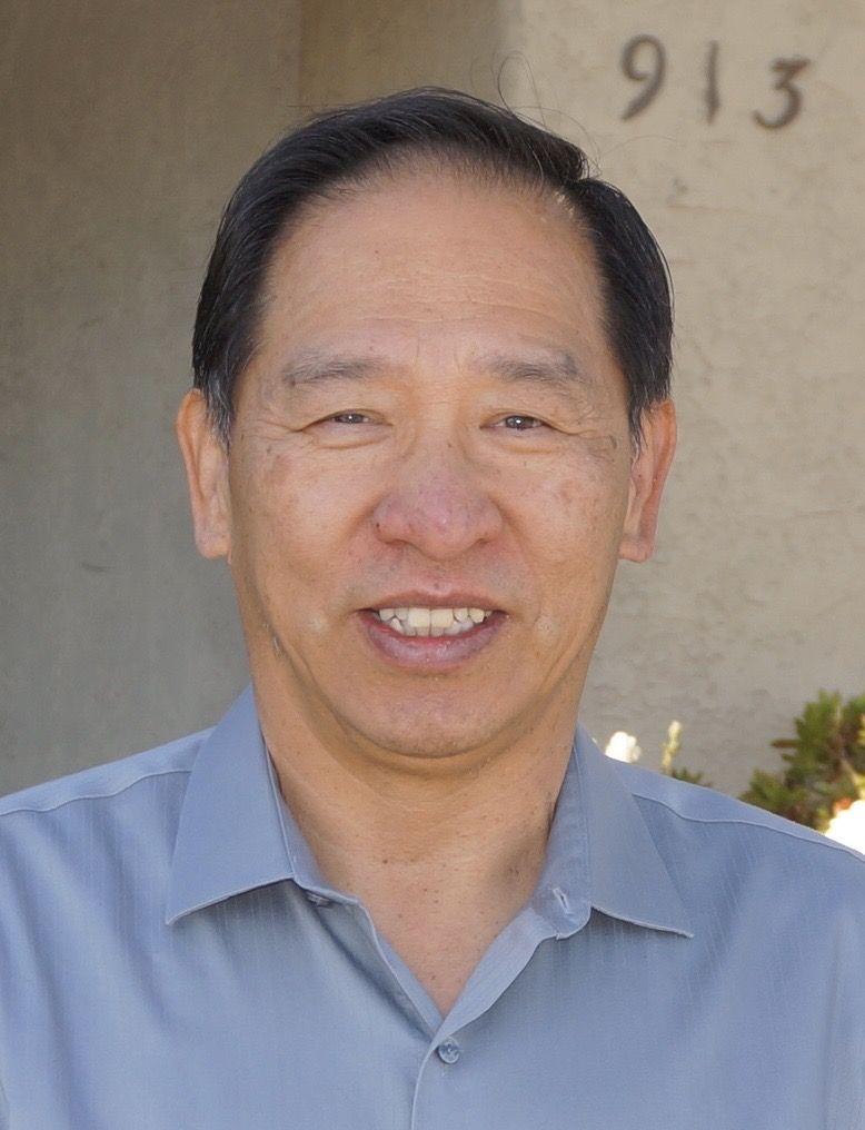 Raymond Wu, OD