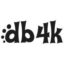 DB4K (kids) Logo