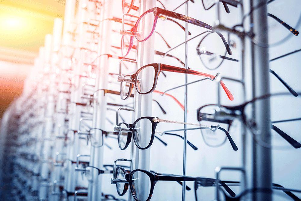 Myopia Control