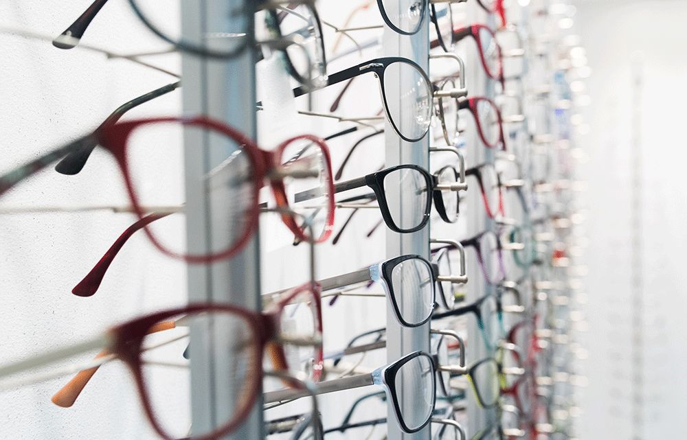 Modern Optical Services In St Johns Fl