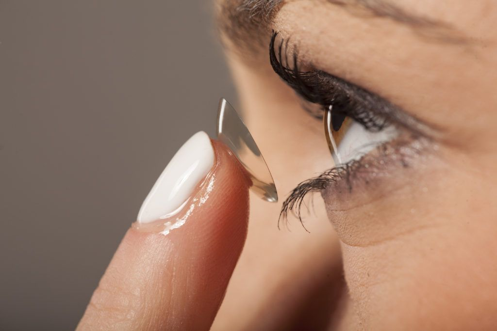 Diverse Standard and Specialty Contact Lenses