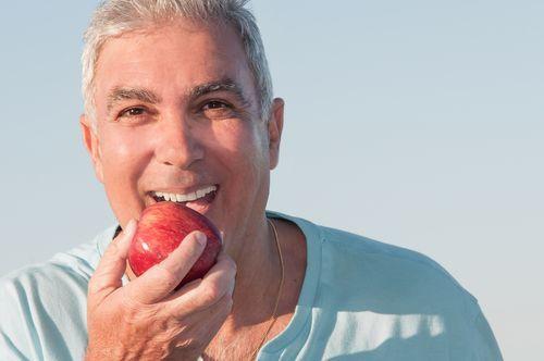 Zirconia Dentures vs. Porcelain Dentures